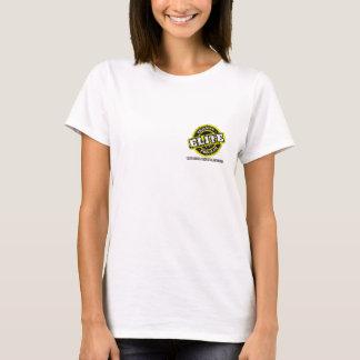 エリートのトレーニングプログラム-維持できますか。 Tシャツ
