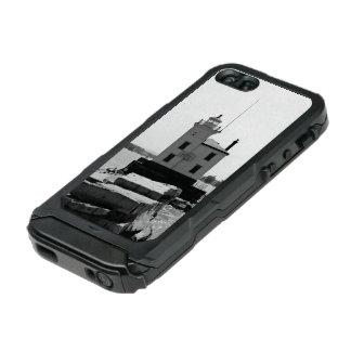 エリー湖の灯台 ウォータープルーフiPhone SE/5/5sケース