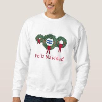 エルサルバドルのクリスマス2 スウェットシャツ