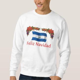 エルサルバドルのクリスマス スウェットシャツ