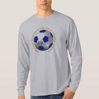 エルサルバドルのサッカーのTシャツ Tシャツ