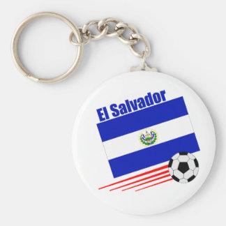 エルサルバドルのサッカーチーム キーホルダー