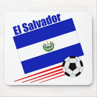 エルサルバドルのサッカーチーム マウスパッド
