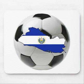 エルサルバドルの全国代表チーム マウスパッド