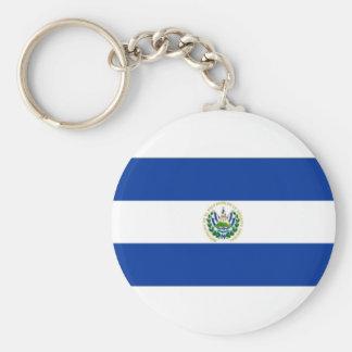 エルサルバドルの州の旗 キーホルダー