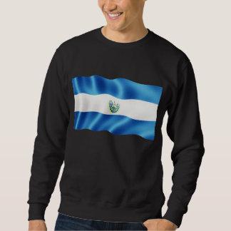 エルサルバドルの振ること スウェットシャツ