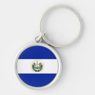 エルサルバドルの旗の報酬のkeychain キーホルダー