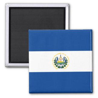 エルサルバドルの旗の磁石 マグネット