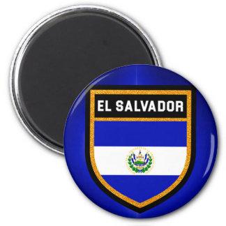 エルサルバドルの旗 マグネット
