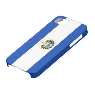 エルサルバドルの旗 iPhone SE/5/5s ケース