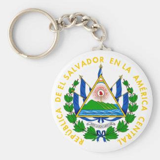 エルサルバドルの紋章 キーホルダー