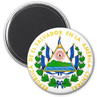 エルサルバドルの紋章 マグネット