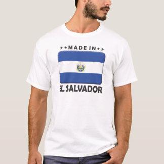 エルサルバドルは作りました Tシャツ