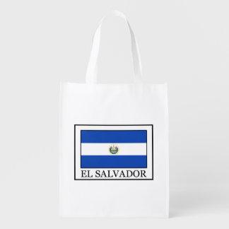 エルサルバドル エコバッグ