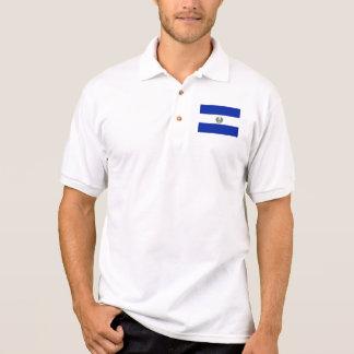 エルサルバドル ポロシャツ