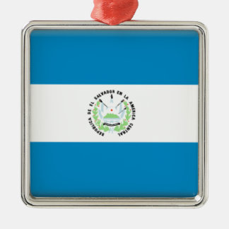 エルサルバドル メタルオーナメント