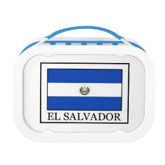 エルサルバドル ランチボックス