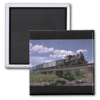 エルサルバドル、世界のFc De ES 2-8-0_Trains マグネット