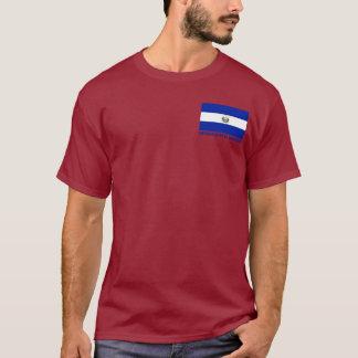 エルサルバドルCOA Tシャツ