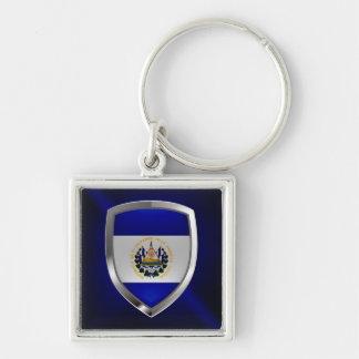 エルサルバドルMettalicの紋章 キーホルダー