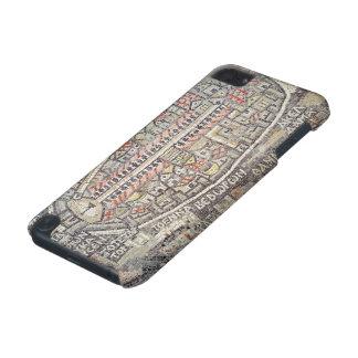 エルサレムおよび周囲の都市 iPod TOUCH 5G ケース