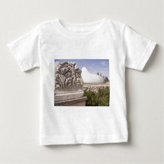 エルサレムのイスラエル共和国の博物館 ベビーTシャツ