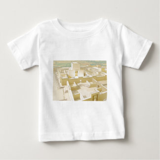 エルサレムの寺院 ベビーTシャツ