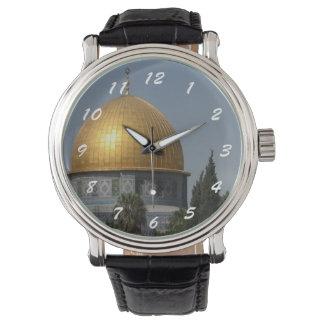エルサレムの腕時計 腕時計