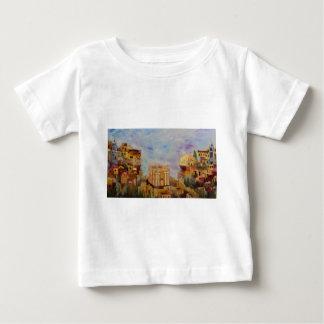 エルサレムへの上昇 ベビーTシャツ