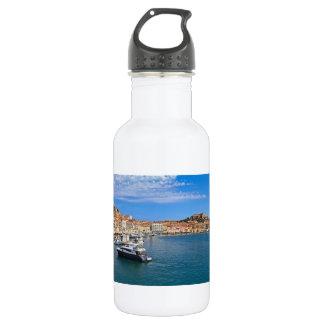 エルバ島の島- Portoferraio 532ml ウォーターボトル