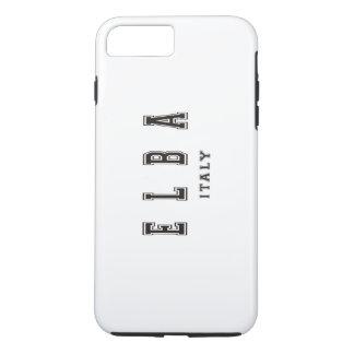 エルバ島イタリア iPhone 8 PLUS/7 PLUSケース