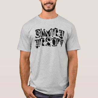 エルマイラAirSoft Tシャツ