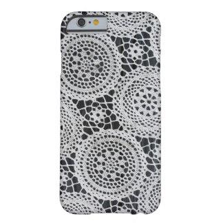 エレガントなかぎ針編み BARELY THERE iPhone 6 ケース