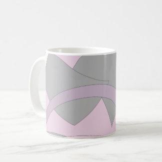 エレガントなマグ コーヒーマグカップ