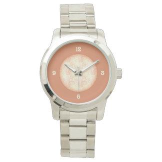 エレガントなヴィンテージ腕時計のデザイン 腕時計