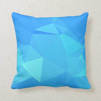 エレガントな及びはっきりした幾何学的設計- Tiffany クッション
