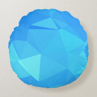 エレガントな及びはっきりした幾何学的設計- Tiffany ラウンドクッション