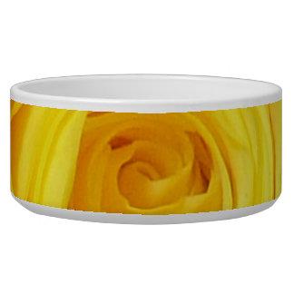 エレガントな黄色バラのコレクション
