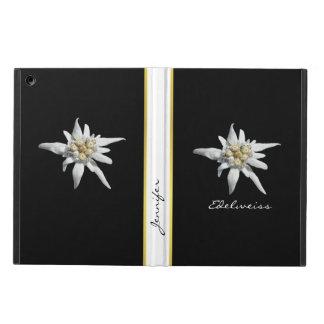 エレガントなEdelweissのカスタムなiPadの空気箱 iPad Airケース