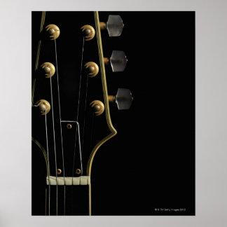 エレキギター5 ポスター