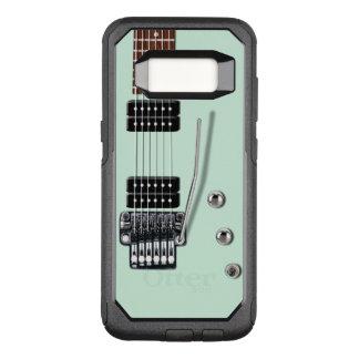 エレキギター オッターボックスコミューターSamsung GALAXY S8 ケース