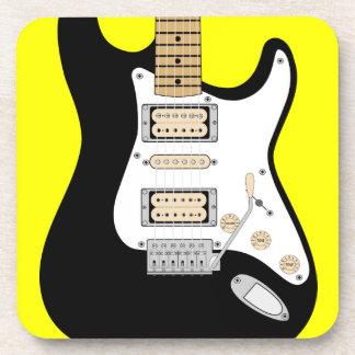 エレキギター コースター