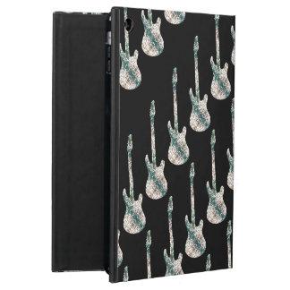 エレキギター- iPadの空気箱 iPad Airケース