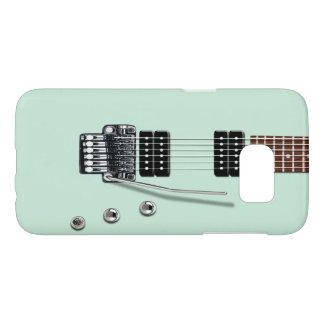 エレキギター SAMSUNG GALAXY S7 ケース