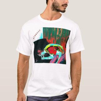 エレノア-ホセのワイシャツ Tシャツ