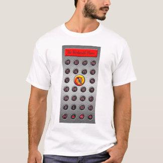 エレベーター Tシャツ
