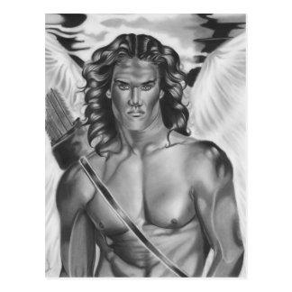 エロスの天使愛郵便はがき ポストカード