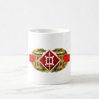 エンジニア12B第18 ENのBDE コーヒーマグカップ