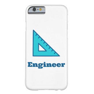 エンジニア BARELY THERE iPhone 6 ケース