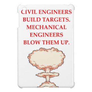 エンジニア iPad MINI カバー